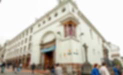 Iglesia y Convento de la Inmaculada Concepción