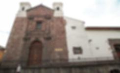 Iglesia del Carmen Bajo