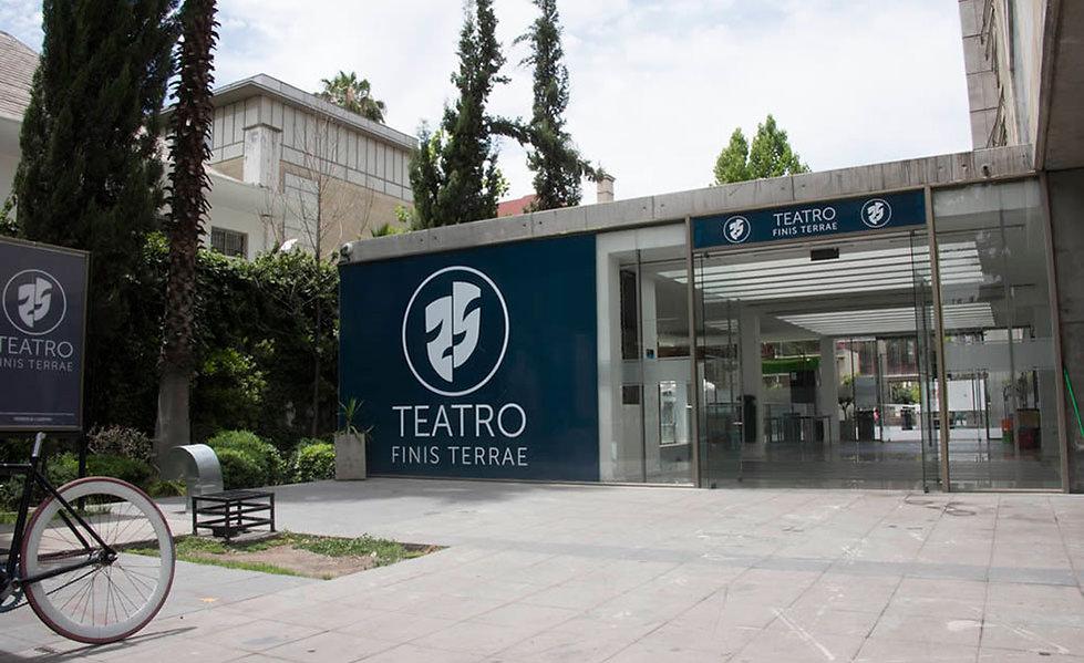 Tetro Finis Terrae