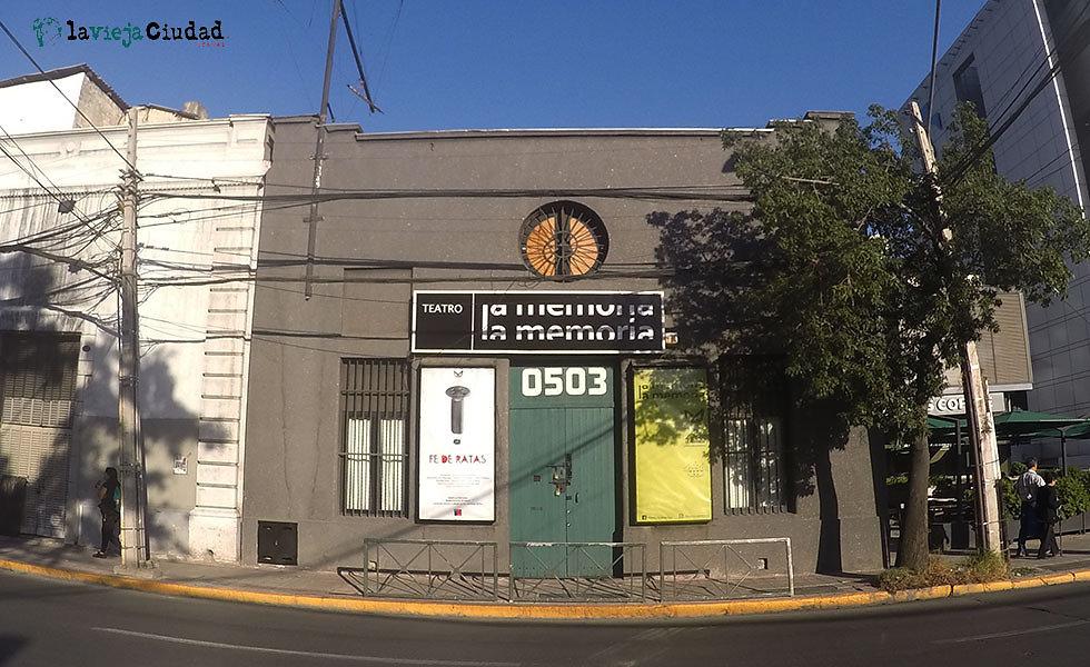 Teatro La Memoria