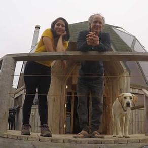 Experiencia Dune & Domes en Pichilemu