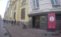 Oficina de Turismo Plaza de Armas