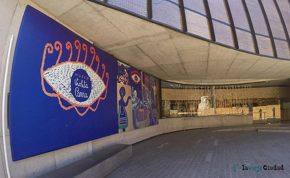 Violeta Parra Museum