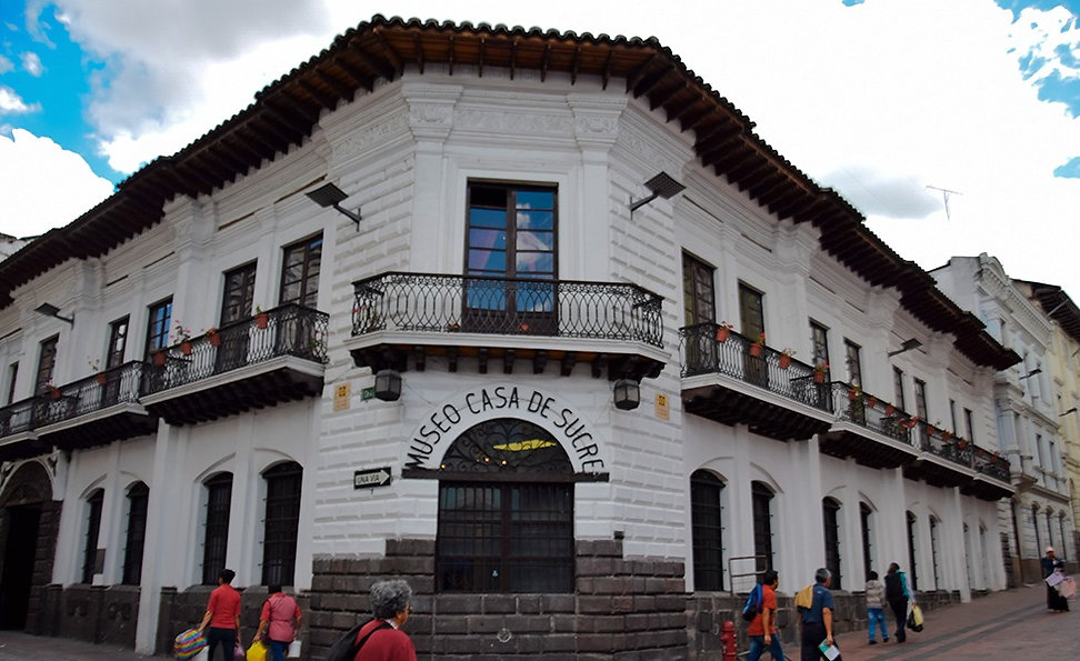 Museo Casa Sucre