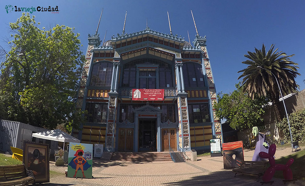 Artequín Museum