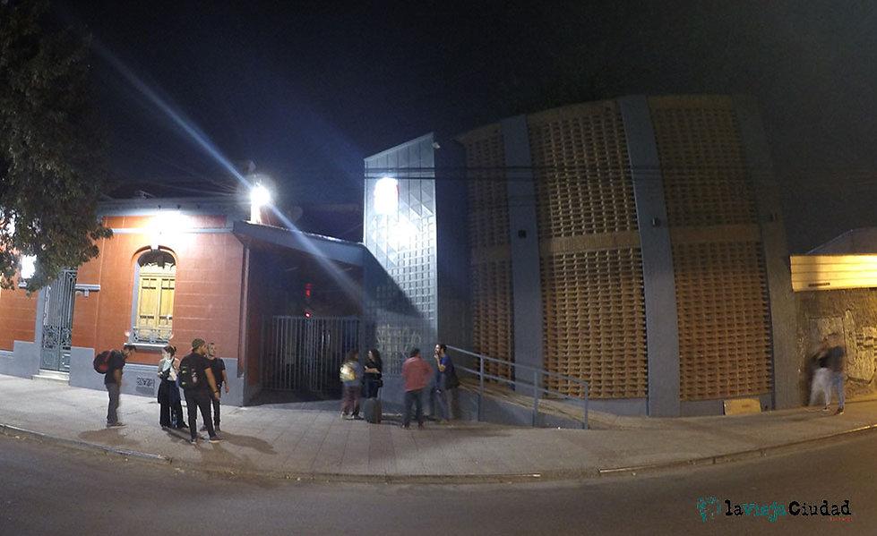 Sala SCD Bellavista