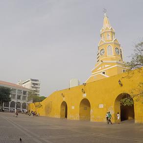 Cartagena de Indias y su riqueza patrimonial