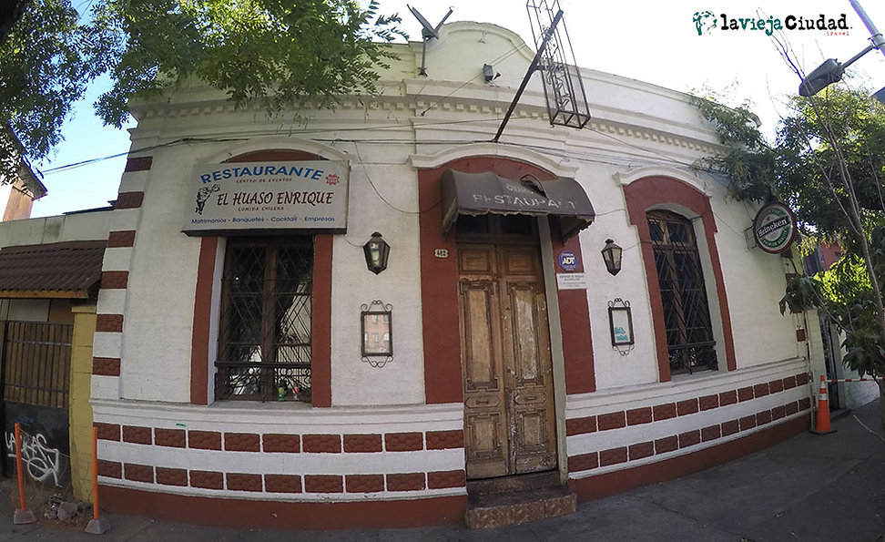 El Huaso Enrique