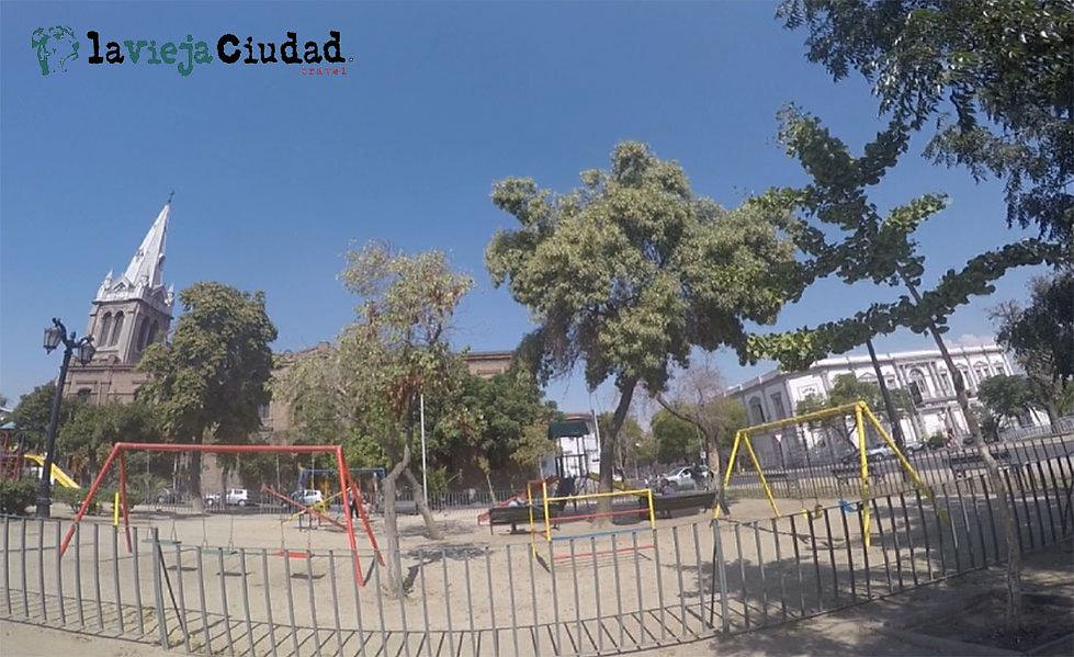 Parque Portales