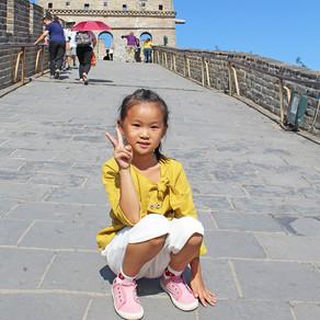 China entre tradición y modernidad