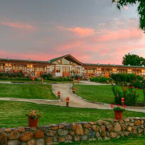Hacienda Santa Cristina y su riqueza patrimonial
