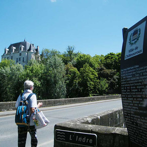 Châteauroux: desde el corazón de Francia
