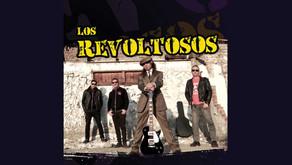 """Los Revoltosos lanzan disco y videoclip """"Buenos Días Blues"""""""