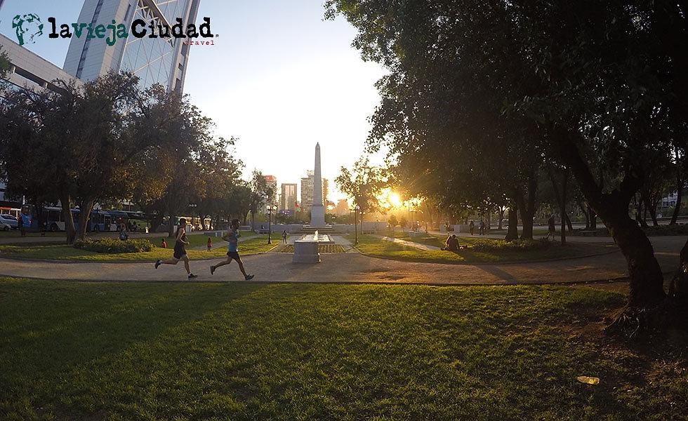 Balmaceda Park