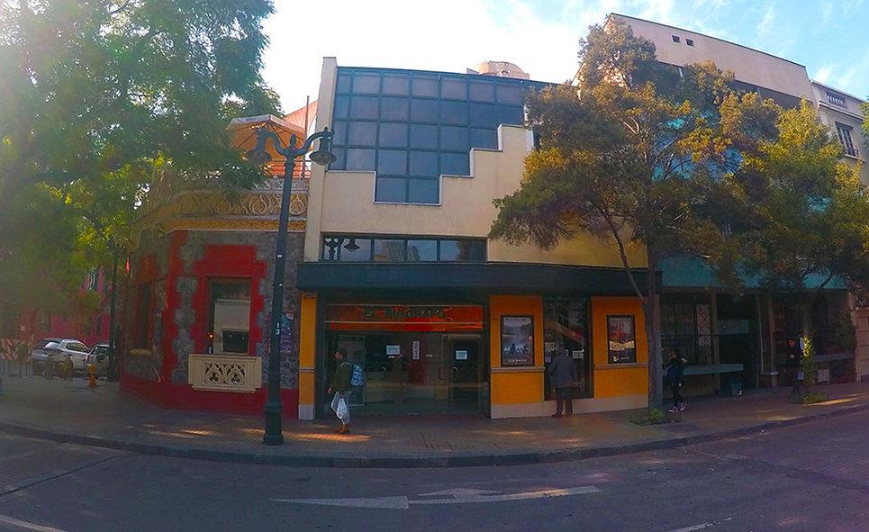 Cine El Biógrafo