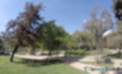 Ines de Suarez Park
