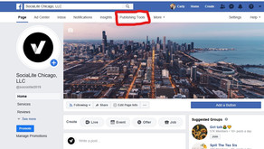 How to Schedule Posts on Your Facebook Company Page