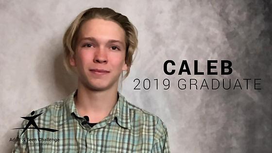 Caleb's Story