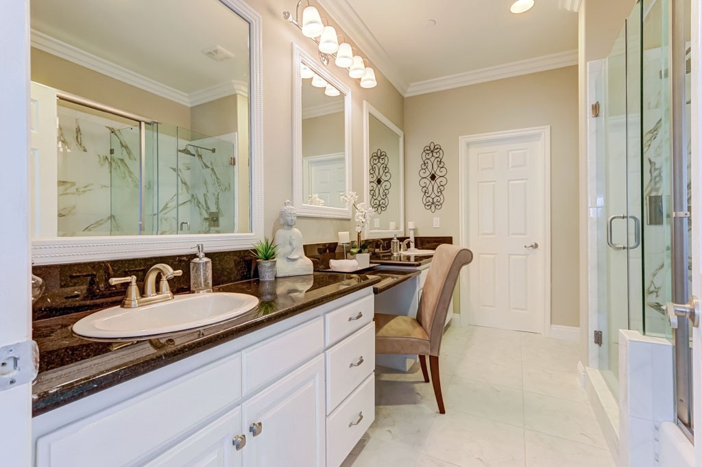 Bathroom Architectural services