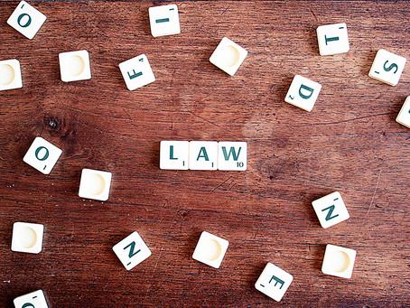 Legal Training Toolkit