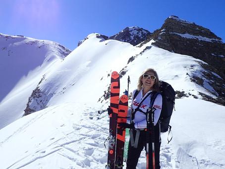 Sortie ski en semaine - Club USPEG montagne Marseille