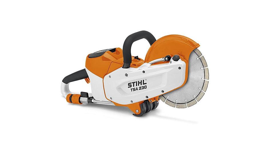 STIHL TSA 230 Cordless Cut-Off Machine