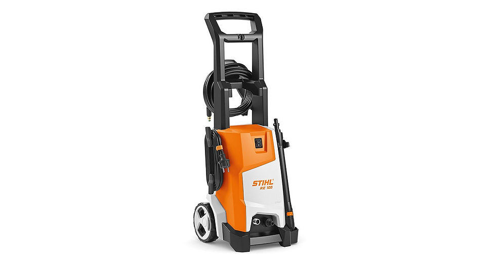 STIHL RE 100 PRESSURE WASHER