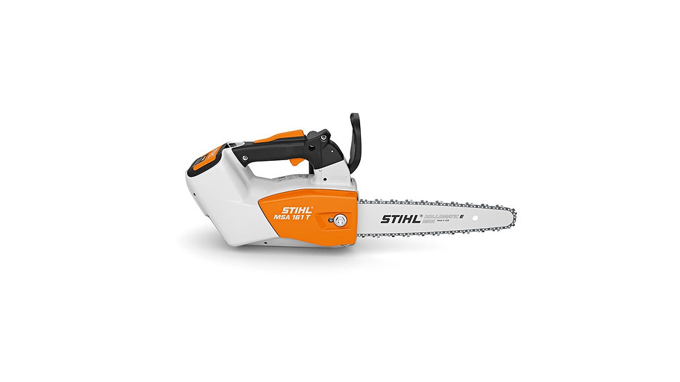 "STIHL MSA 161 T Arborist Chainsaw - 12"" bar"