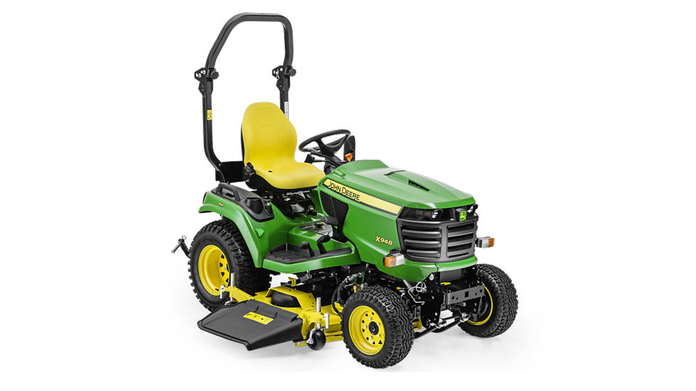 "John Deere X948 - 48"" Cutting Deck"