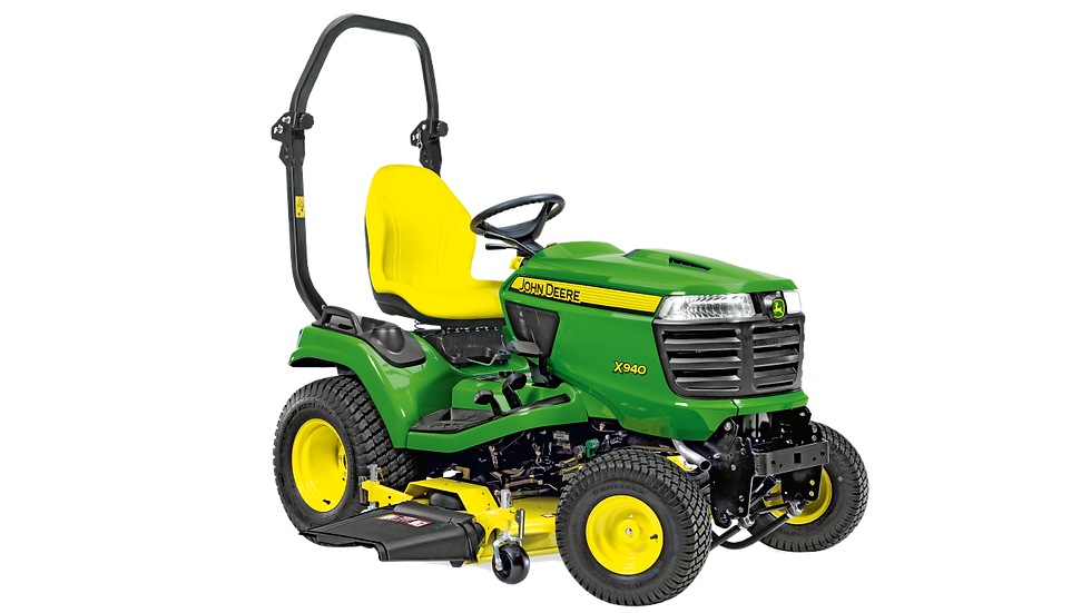 "John Deere X940 - 48"" Cutting Deck"