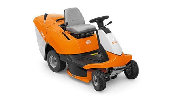 Stihl RT4082 Ride on Lawn Mower