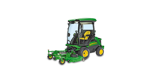 John Deere 1585 Commercial Mower
