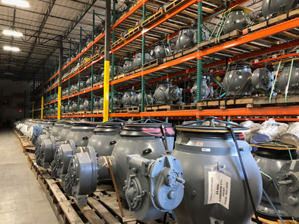 Valves and Automation