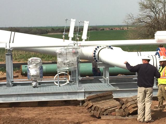 Pipeline Equipment Inc.