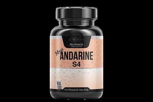 Andarine S4 25mg (60 Capsules)