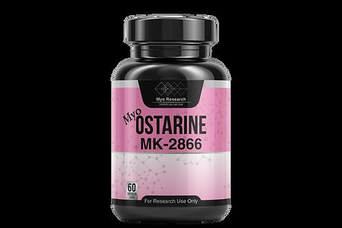 Ostarine Mk-2866 10mg (60 or 90 Capsules)