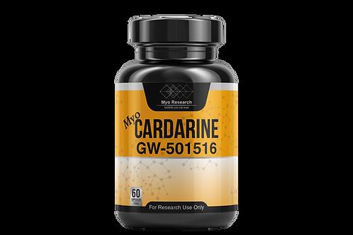 Cardarine GW-501516 10mg (90 or 60 Capsules)