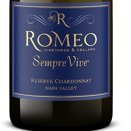 Romeo Vineyards Chardonnay, Napa Valley