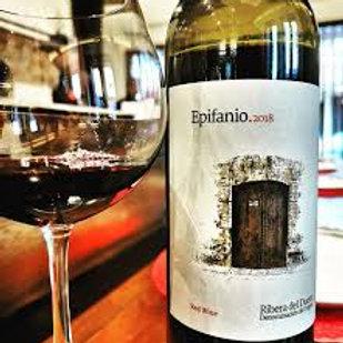 Epifanio Red Wine, Ribera del Duero