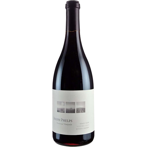 Joseph Phelps Pinot Noir, Freestone Vineyards, Sonoma Coast