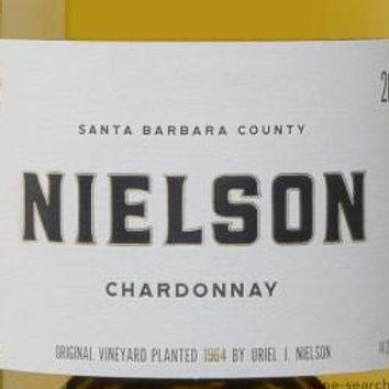 Nielson Chardonnay, Santa Barbara County
