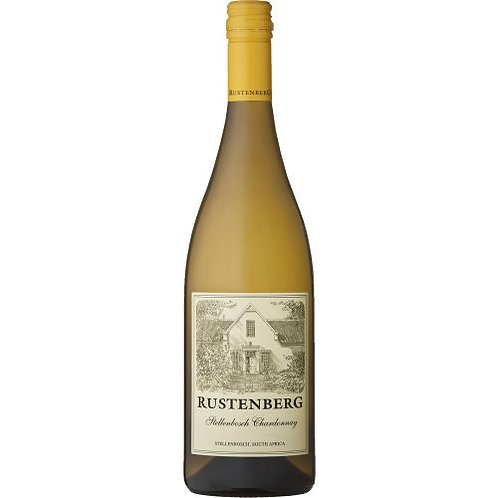 Rustenberg Chardonnay, Stellenbosch SA