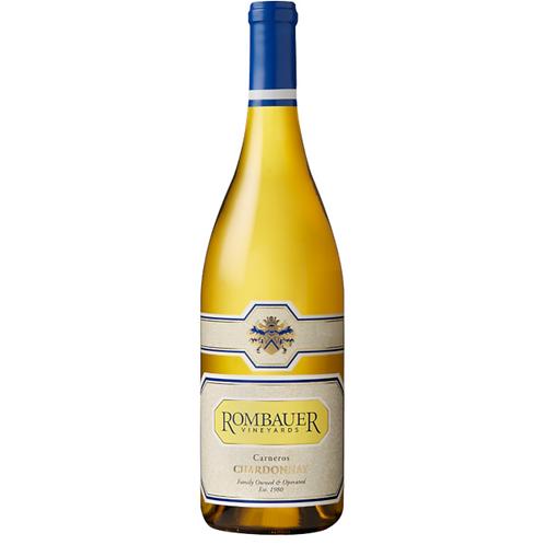 Rombauer Chardonnay, Carneros