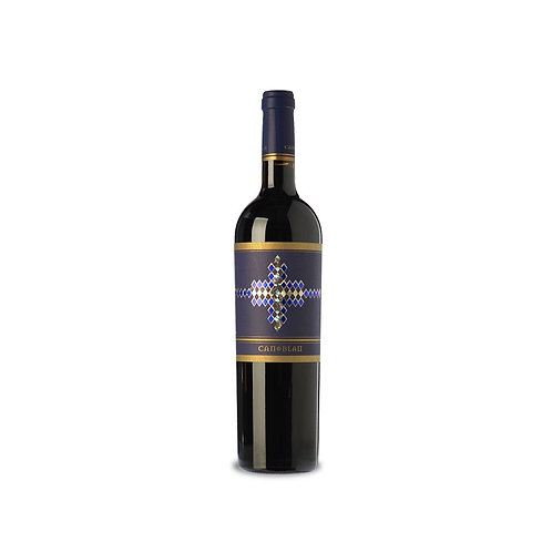 Can Blau Montsant Red Wine, Spain
