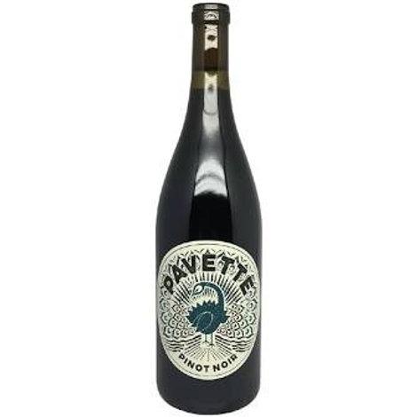 Pavette Pinot Noir, California