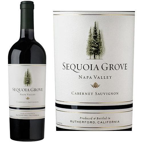 Sequoia Grove Cabernet Sauvignon, Napa Valley CA