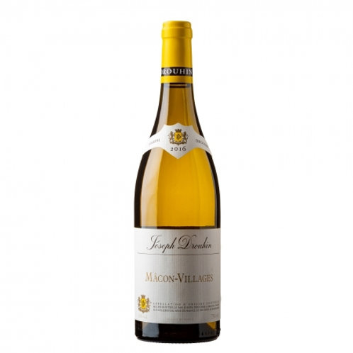 Joseph Drouhin Macon-Villages Chardonnay, France
