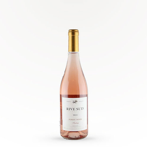 Rive Sud Pinot Noir Rose, France