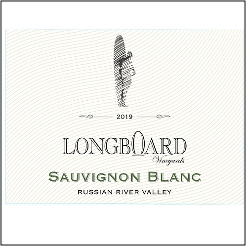 Longboard Sauvignon Blanc, Russian River Valley