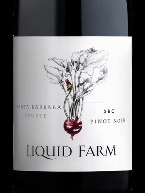 Liquid Farm SBC Pinot Noir, Santa Barbara County